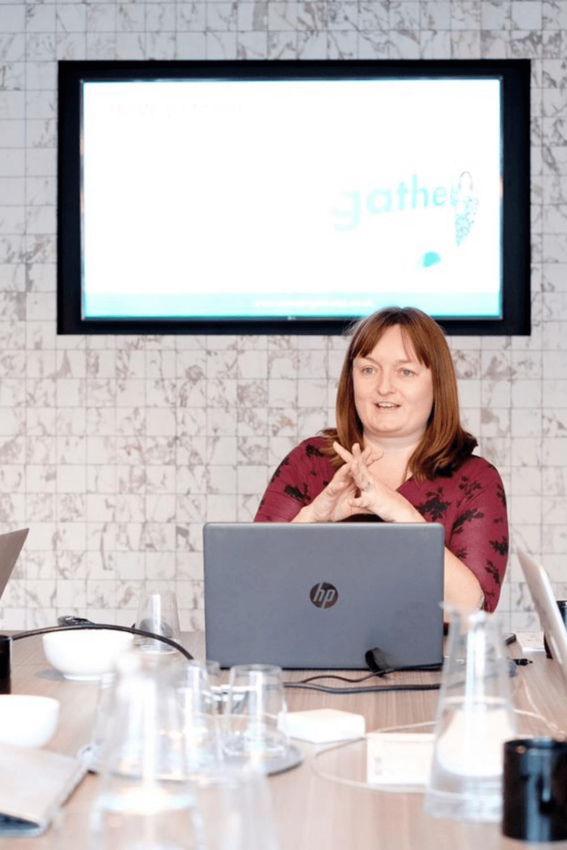 Felicity Sandford Social Media Consultant