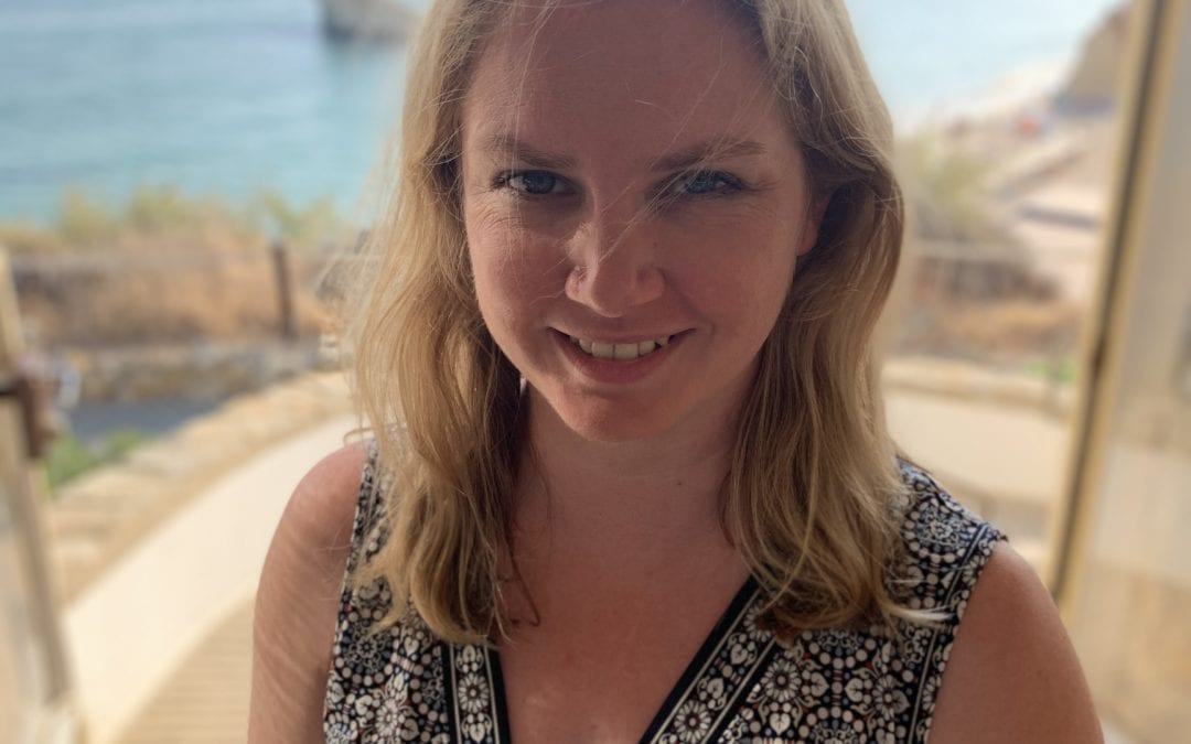 Boost Your Digital Marketing With Our New Email Marketing Consultant, Louise