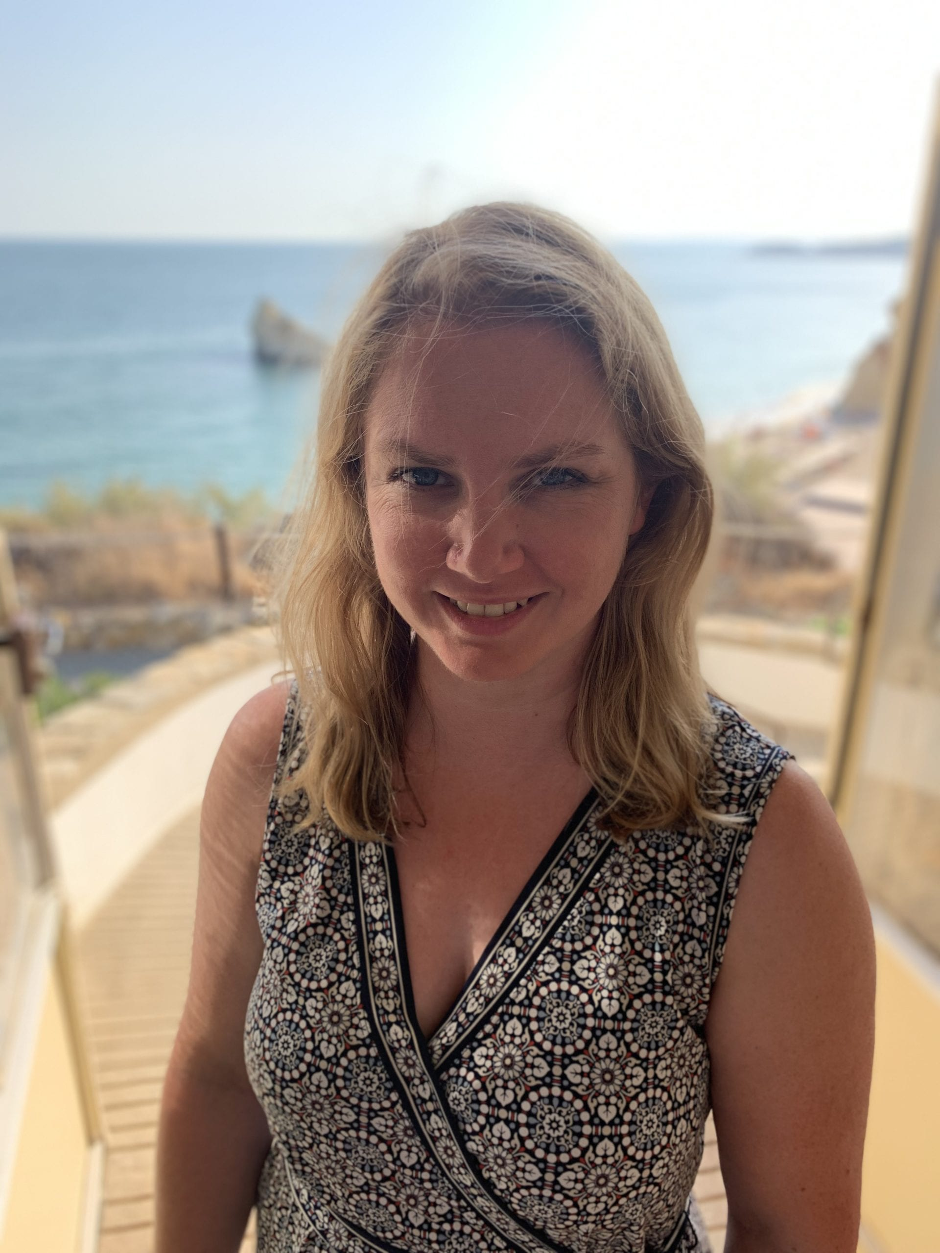 Louise Taor Email Marketing Consultant