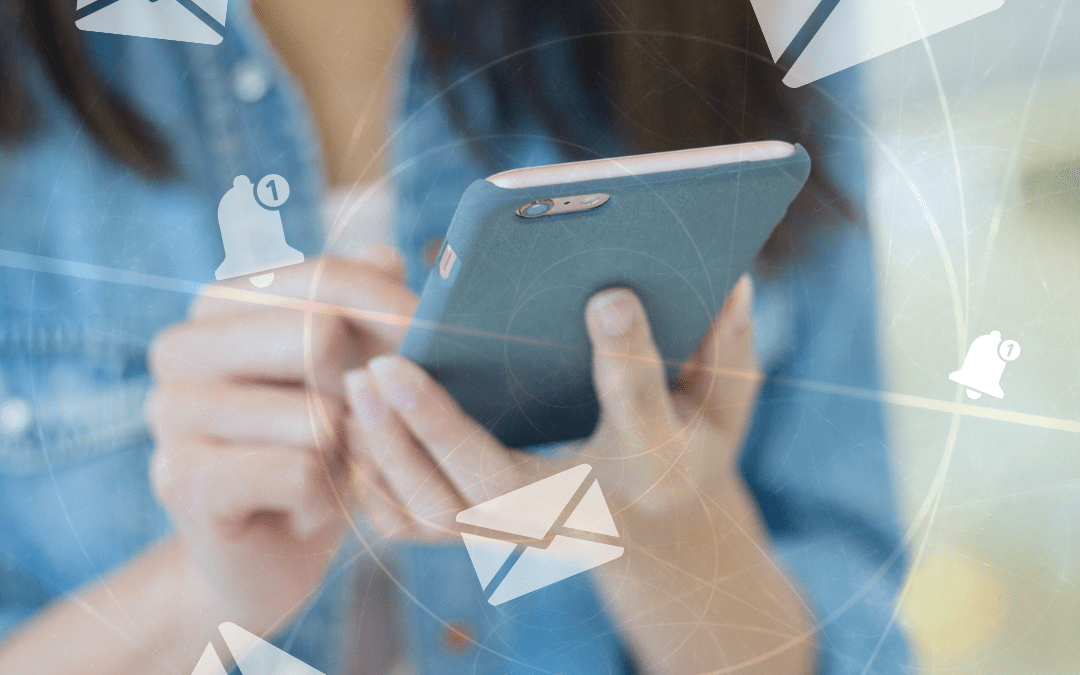 5 ways your emails could stop customers trusting you